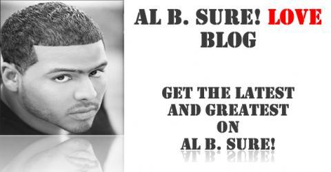 lil b sure | Al B  Sure! Love Blog